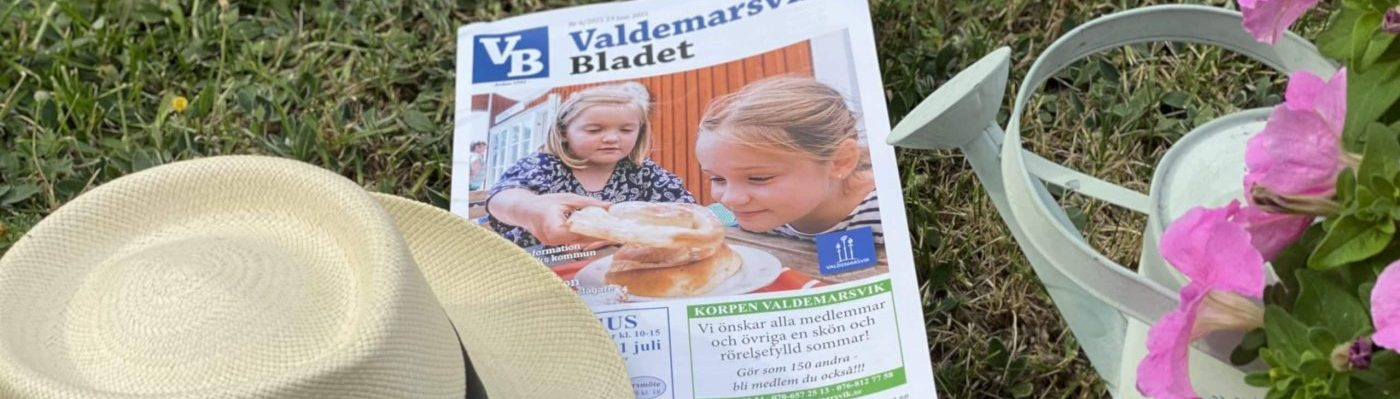 Vi Kan Media Sverige AB